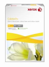 Бумага А4 Xerox Colotech Plus, 500л/п, 90гр/м
