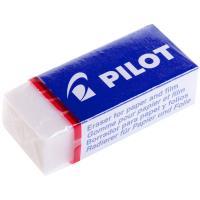Резинка стират. Pilot прямоугольный, винил, картонный футляр, 42х18х11мм