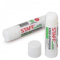 Клей-карандаш STAFF 21гр