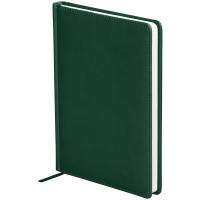 """Ежедневник OfficeSpace """"Winner"""" А5 136л., кожзам, зеленый, недатированный"""