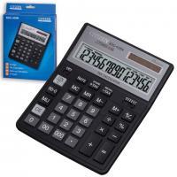 Калькулятор CITIZEN SDC-435, 16 разрядов, 160х200мм