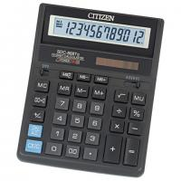 Калькулятор CITIZEN SDC-888, 12 разрядов, 160х205мм
