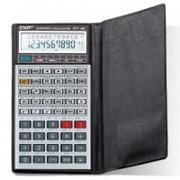 Калькулятор STAFF STF-169, инженерный, двухстрочный, 10+2 разряда, 242 функции, 143х78мм