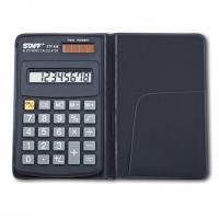 Калькулятор STAFF STF-818, 8 разрядов, 102х62мм