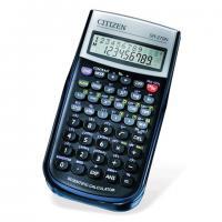 Калькулятор CITIZEN SR-270N, инженерный, двухстрочный, 12 разрядов, 236 функций, 154х80мм