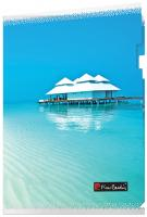 "Папка-уголок А4 Pierre Cardin ""Riviera Paradis"""