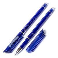 """Ручка гелевая пиши-стирай """"Alingar"""" 0,7 мм, синяя, игольчатый наконечник"""