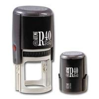 Оснастка для печати GRM R40, автоматическая, в защитном пластиковом боксе