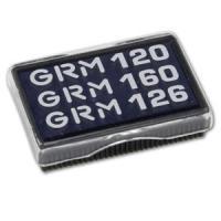 Подушка сменная GRM 120, 126, 160dater, синяя