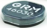 Подушка сменная GRM R30, 46030, синяя