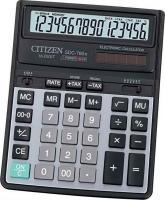 Калькулятор CITIZEN SDC-760, 16 разрядов, 160х205мм