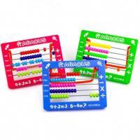 Счеты детские (AL6357) 5 десятков, пластиковые